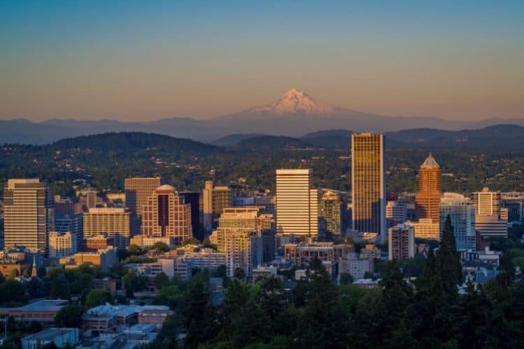 Portland, Oregon HGS