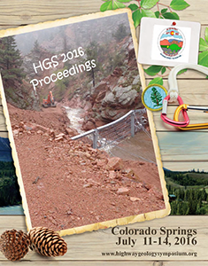 67th Symposium HGS cover page