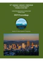 70th HGS Portland, OR 2019