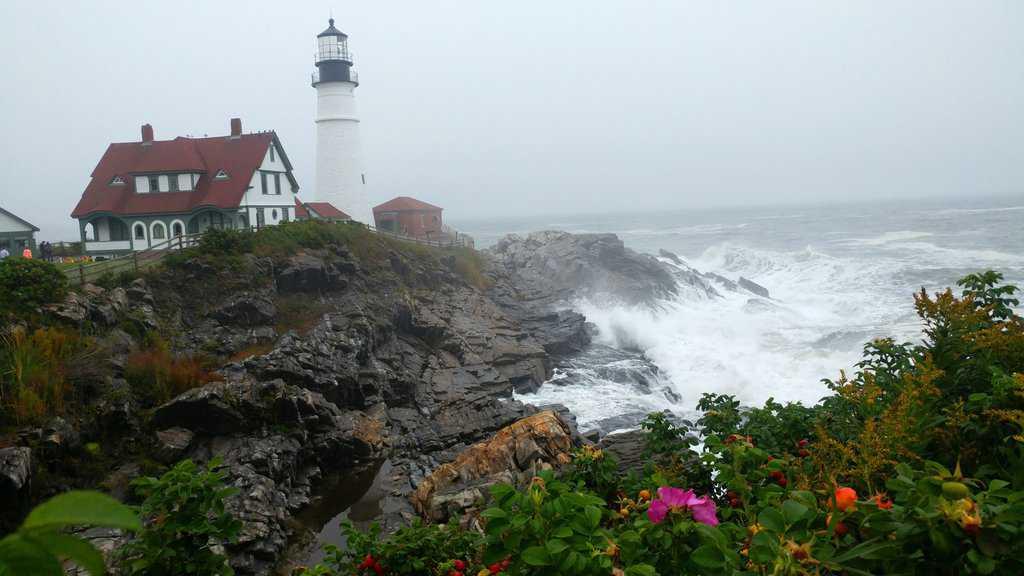 Portland, Maine HGS